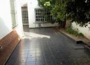 Chalet frances lote propio 3 dormis patio quincho en vicente lópez