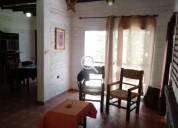 Dueno vende urgente por viaje oportunidad casa en medano de oro san juan en finca de 2 dormitorios