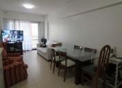Departamento en venta 3 amb 2 dor 68 m2 cub 3 ambientes a la calle con balcon y cochera 2 dormitorio