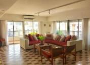 piso exclusivo 3 dormitorios con cocheras en el centro en córdoba