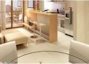 A estrenar 1 y 2 ambientes  con amenities en 86 meses 1 dormitorios