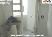 Venta 3 ambientes c patio en palaa al 400 4 a 2 dormitorios