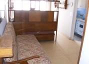Un ambiente contrafrente 1 dormitorios