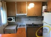 Departamento en venta 2 ambientes 1 dormitorio 45 m2 43 m2 cub edificio tres ciudades impecable dept
