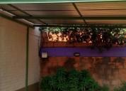 Hago trabajos de techos perfil o madera en posadas