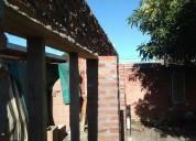 Quinchos y muros planeam y construccion en resistencia