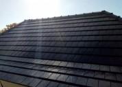 Arreglo de techo de chapas tejas filtrac en la matanza