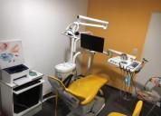 Alquilo consultorio odontologico en córdoba