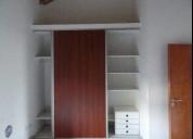 Departamento tipo casa en alquiler en sarandi oeste 1 dormitorios