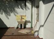 Ph por pasillo de 2 dormitorios patio av maximo paz 200 lanus oeste en lanús