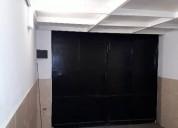 Duplex en alquiler en lanus oeste 1 dormitorios