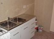 Departamento tipo casa en alquiler en avellaneda este 1 dormitorios