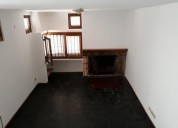 Triplex en alquiler en ranelagh este 3 dormitorios