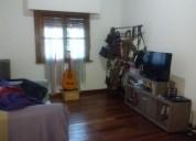 Departamento tipo casa en alquiler en quilmes oeste centro 1 dormitorios