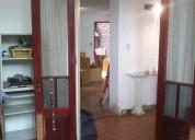 Ph de oportunidad en chacarita 3 dormitorios