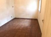 Depto t casa de 2 ambientes 2 patios 1 dormitorios