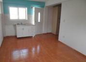 Departamento tipo casa en alquiler en quilmes oeste 1 dormitorios
