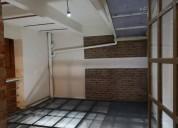 Quinta almagro 1 dormitorios