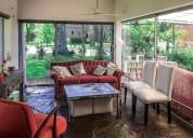 Casa alquiler con y sin muebles malvinas argentinas 2 dormito