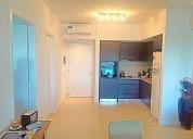 alquiler departamento tres ambientes yoo nordelta 2 dormitorios