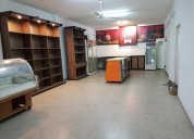 Alquilo local comercial en reconquista sf 1 dormitorios