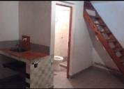 Alquilo duplex 1 dormitorios