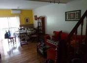 Casa en alquiler ubicado en martinez 3 dormitorios