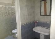 Alquiler anual dos dormitorios con cochera y pileta en villa carlos paz