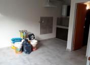 Departamento en alquiler 2 amb 1 dor 50 m2 cub depto a estrenar rivera indarte 1 dormitorios