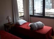 Alquilo departamento amoblado en nueva cordoba 1 dormitorios
