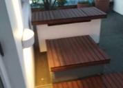 Maipu y corrientes terraza duplex 4 5 dormitorios bohemio canchero caba en capital federal