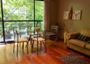 Palermo 1 amb 40 m2 balcon laundry ar 18 200 mas gastos 1 dormitorios