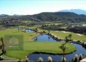 Lote en venta valle del golf malagueno en general san martín
