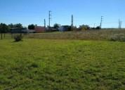 Mancisidor prop lotes en barrio palos verdes en bahía blanca