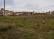 Terreno villa hipodromo en bahía blanca