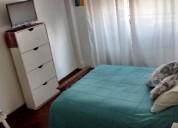 Departamento de tres ambientes en caballito 3 dormitorios