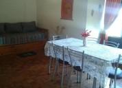 alquiler departamento centro de la ciudad de mendoza 1 dormitorios