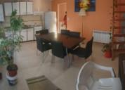 Ushuaia alquiler departamento amoblado x dia 2 dormitorios