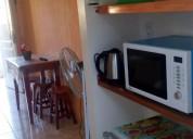 Alojamiento en iguaz 1 dormitorios