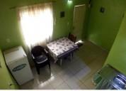 Duplex 3 pasajero con parking gratis 1 dormitorios