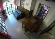 Casa en alquiler temporario en villa de las rosas cordoba 2 dormitorios