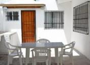 Alquilo casa en bariloche particular a turistas unicamente 2 dormitorios