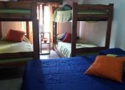 alquiler casa villa gesell 1 dormitorios