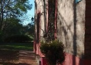 Alquiler casa de campo en chascomus 5 dormitorios