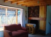 Casas el umbral en villa la angostura 2 dormitorios