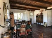 Tafi del vallecomoda y confortableplena villa 5 dormitorios