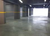 Ultima cochera cubierta en venta en edificio de 117 departamentos