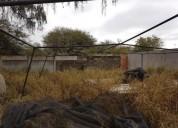 Estructura garage para auto en la banda