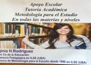 Aprender a estudiar - metodología para el estudio-