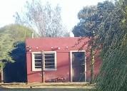 Casa a reciclar en villa castells gonnet